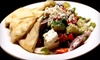 Ship Canal Grill, formerly Kristos Eastlake - Eastlake: $12 for $25 Worth of Homemade Greek Fare and Drinks at Ship Canal Grill, formerly Kristos Eastlake