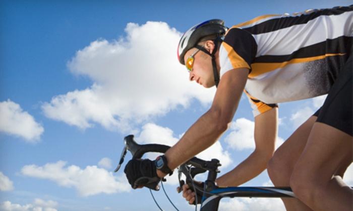 Trek Bicycle Store of Fairfield - Fairfield: Bike Gear, Bike Tune-up, or Bike at Trek Bicycle Store of Fairfield