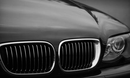 Elite Automobile Detailing - Elite Automobile Detailing in
