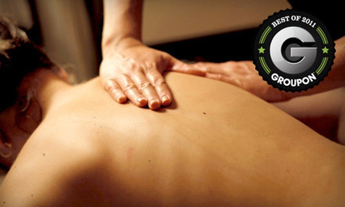 Massage Masters - Woodcreek: One or Three 60-Minute Signature Massages or Couples Massage at Massage Masters in Concord (Up to 59% Off)