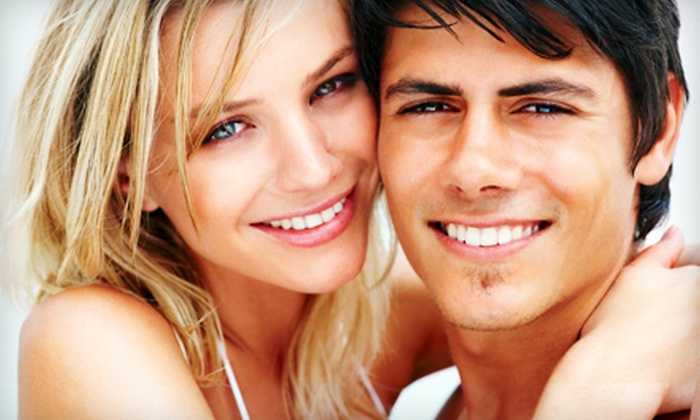 Riccobene Associates Family Dentistry - Multiple Locations: $59 for a Dental-Care Package with Exam, X-rays, and Cleaning at Riccobene Associates Family Dentistry ($335 Value)