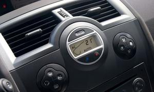 Auto Dino Wola: Ozonowanie z kontrolą sprawności klimatyzacji za 24,99 zł i więcej opcji w Auto Dino Wola