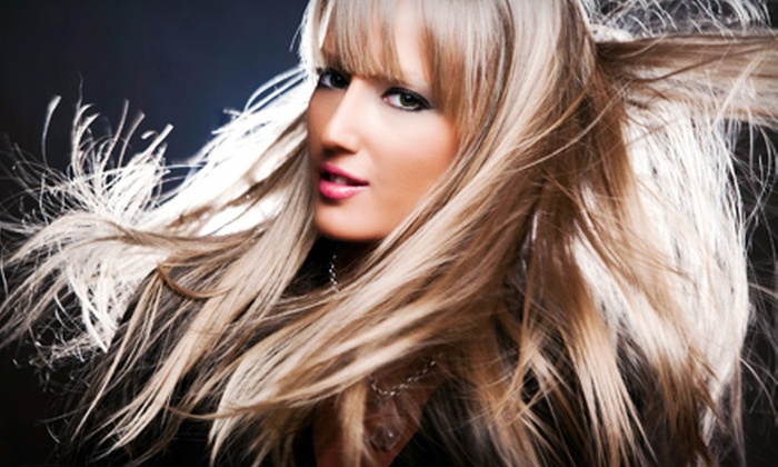 Salon 209 - Ocala: $30 for $60 Worth of Salon Services at Salon 209Salon 209