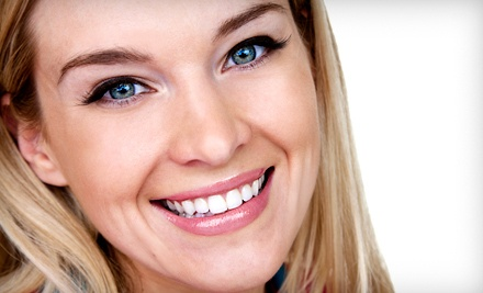Simpli5 Invisible Aligners on Top or Bottom Teeth (a $2,700 value) - Colleen C. Hickle DDS in Mayfield Heights