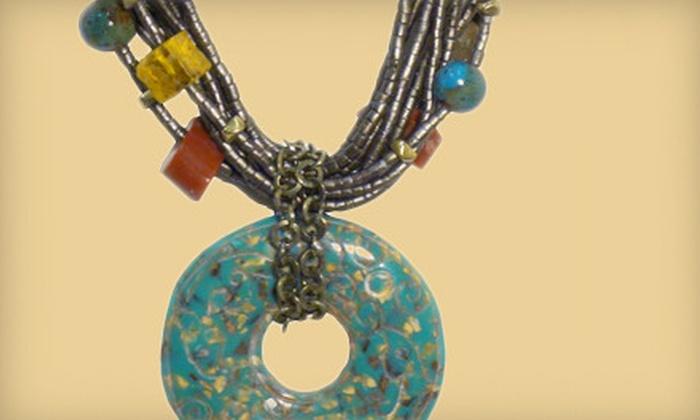 Ooh La La Jewels Du Jour - Park Shore: $15 for $30 Worth of Jewelry and Accessories at Ooh La La Jewels Du Jour