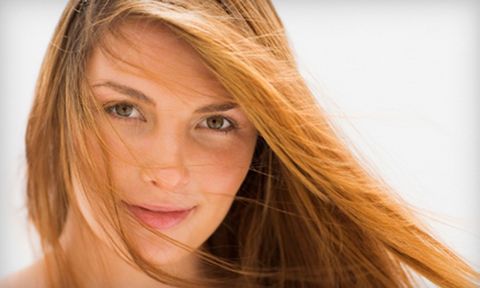 Grooming Humans - Downtown Tempe: $40 for $80 Worth of Hair Services at Grooming Humans in Tempe