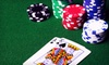Living Sky Casino - Swift Current: $20 for Slot Play and Dining Voucher at Living Sky Casino in Swift Current