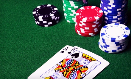 $20 Groupon for Free Play and a $20 Dining Voucher at Living Sky Casino - Living Sky Casino in Swift Current