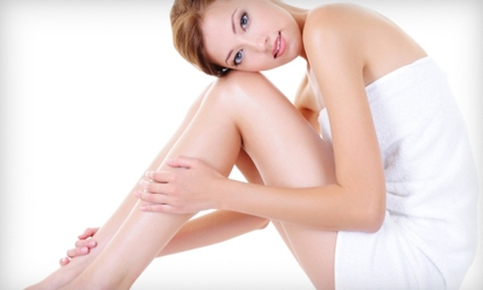 Advanced Vein Treatment & Cosmetic Center - Palos Heights: $175 for Two Spider Vein Treatments at Advanced Vein Treatment & Cosmetic Center ($650 Value)