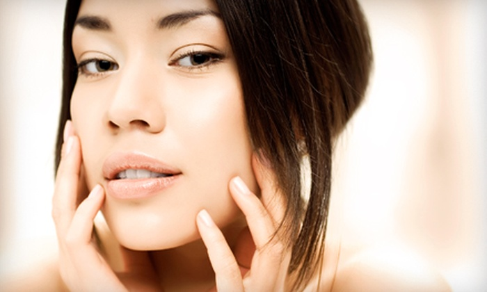 Elite Hair and Skin Care - Hespeler Village: Customized Facial at Elite Hair and Skin Care. Five Options Available.