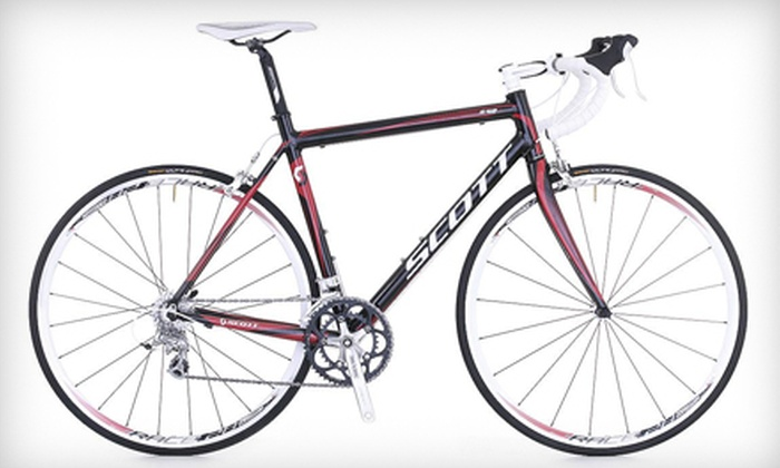 Pro Cycle Aylmer - Ottawa: $25 for $50 Worth of Cycling Components, Apparel, and Accessories at Pro Cycle Aylmer in Gatineau