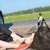 Aduro U-Snap Selfie Camera Remote with Tripod