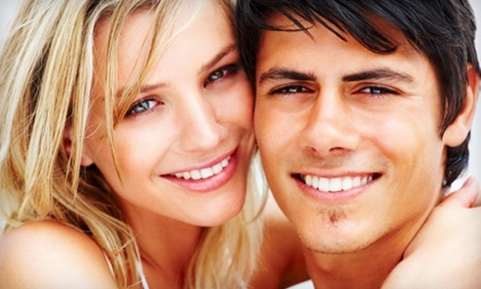 Pure Zen Dentistry  - Nora - Far Northside: $99 for Teeth Whitening and Consultation at Pure Zen Dentistry ($473 Value)