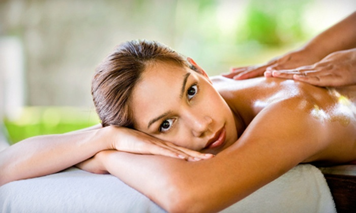 Peace in Practice - Beverly Hills: $59 for a 75-Minute Bliss Balm Massage-and-Reflexology Session at Peace in Practice in Beverly Hills ($125 Value)