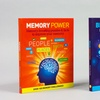 Brain Boosting and Memory Power 2-Book Set