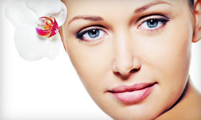 Linage Dermatology Institute - Oxnard: One, Two, or Four Pixel Laser Treatments for Face at Linage Dermatology Institute (Up to 78% Off)