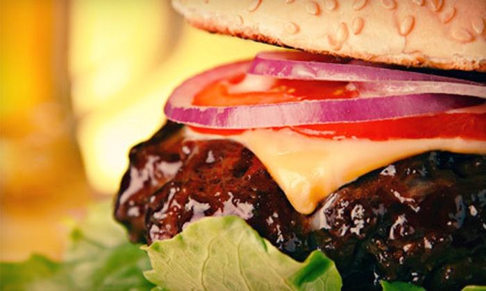 Steiny's Tavern - Utica: $20 Worth of Restaurant Fare