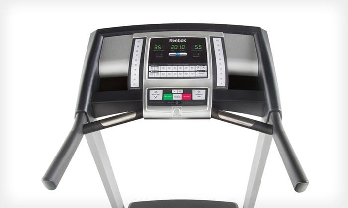 Reebok Treadmill | Groupon Goods