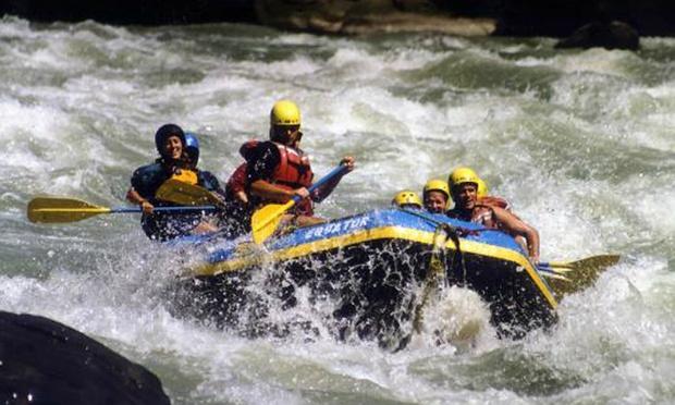 Nepal:10D9N Tour+Trekking+Rafting 4