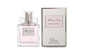 Miss Dior Blooming Bouquet Eau De Toilette For Women; 3.4 Fl. Oz.