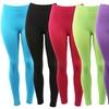 Joannie Solid Color Leggings