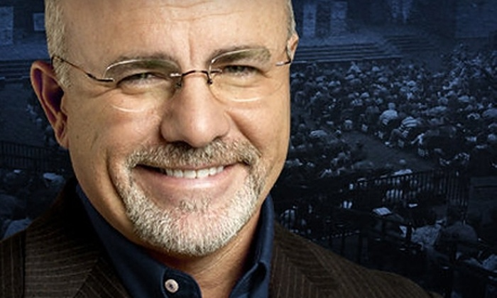 Dave Ramsey's Total Money Makeover Live - Lloyd District: $19 Admission to Dave Ramsey Total Money Makeover Live ($42 Value)