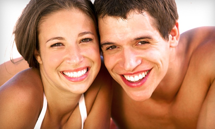 Hometown Laser Clinic and Spa - Windsor: $69 for Zoom! Teeth Whitening Treatment at Hometown Laser Clinic and Spa ($140 Value)
