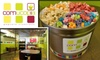 Cornucopia Popcorn Creations  - Downtown: $15 for $30 Worth of Inspired Popcorns at Cornucopia Popcorn Creations