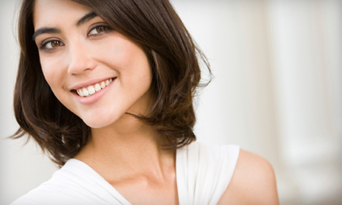 Watkin Dental Associates - Fitchburg: Invisalign Exam or Zoom! Teeth-Whitening Package at Watkin Dental Associates in Fitchburg