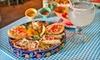 Maiz Antojitos Y Bebidas - Chicago: $12 for $25 Worth of Mexican Cuisine and Drinks at Maiz Antojitos Y Bebidas