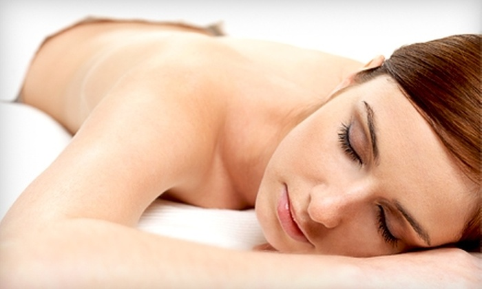 Blissful Massage Therapy - Apple Valley: $39 for a 90-Minute Massage at Blissful Massage Therapy in Apple Valley ($88.50 Value)