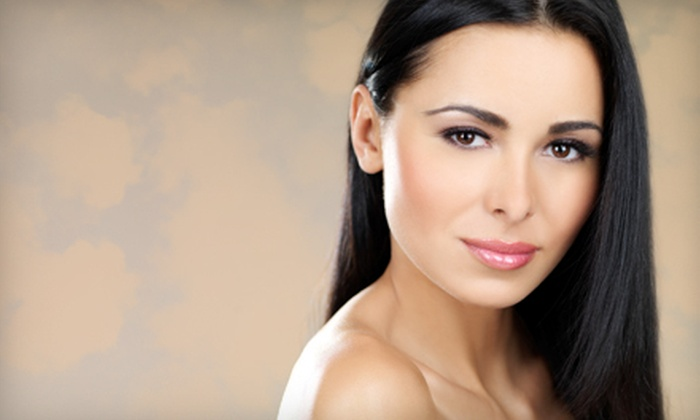 New Hairz - Cottonwood Heights: $109 for a Brazilian Blowout at New Hairz ($250 Value)