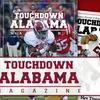 """60% Off """"Touchdown Alabama Magazine"""""""