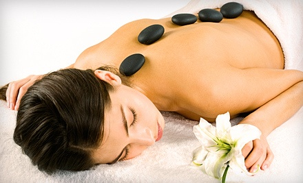 One 90-Minute Hot-Stone Massage (a $110 value) - A Touch of Class Massage Therapy and Spa in Oklahoma City