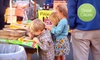 Crescent City Farmers Market - Central Business District: If 30 People Donate $10, Then Crescent City Farmers Market Can Fund Kids' Nutrition Activities for Its Summer Program