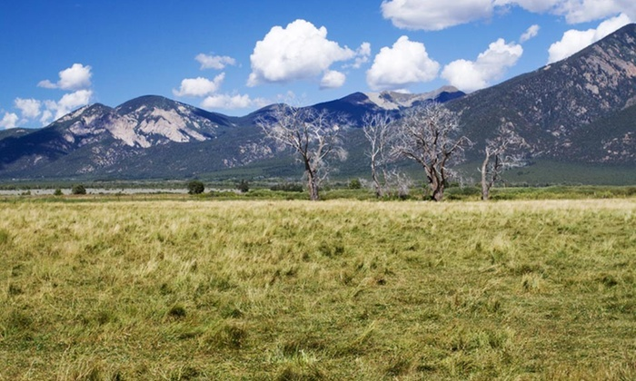 Historic Taos Inn - Taos: $190 for a Two-Night Stay for Two in a Deluxe King Room at Historic Taos Inn in New Mexico (Up to $390 Value)