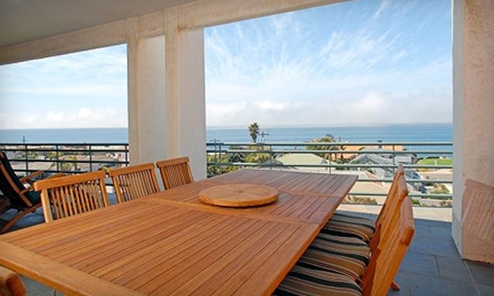 Southern California Vacation Rentals - Orange County: $75 for $250 Toward Lodging from Southern California Vacation Rentals