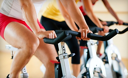 Punch Card for 5 Adult Fitness Classes (a $135 value) - Work it Out in Hoboken