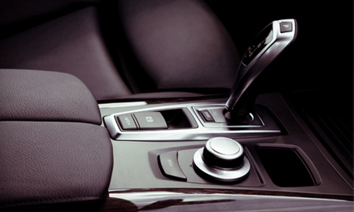 O'Dell Family Auto - Winnipeg: $59 for a Complete Interior and Exterior Mobile Detail at O'Dell Family Auto ($150 Value)