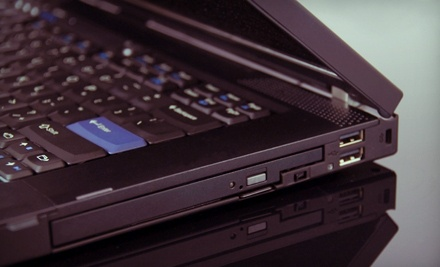 $49 Groupon to Computers Etc. - Computers Etc. in Tucson