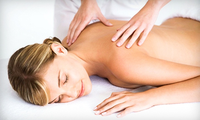 Greenawalt Chiropractic - Las Vegas: $45 for a Kinesiology Consultation and Massage at Greenawalt Chiropractic (Up to $235 Value)