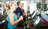 Snap Fitness – Up to 77% Off Gym Package