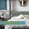 60% Off at Discoveries Furniture & Finds