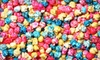 Up to 58% Off Gourmet Popcorn in Alpharetta