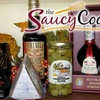 $10 for Gourmet Goods at The Saucy Cook