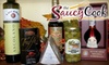 The Saucy Cook-CLOSED - Lincoln: $10 for $20 Worth of Gourmet Fare and Cooking Products at The Saucy Cook