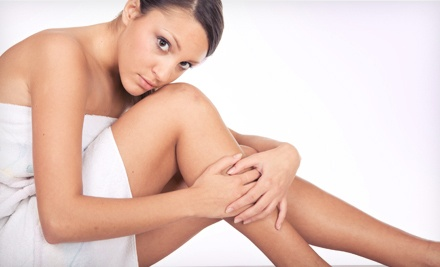 6 Sessions of Laser Hair Removal on a Small Area - Aesthetic Medical Network in Melville