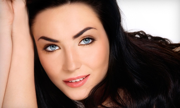 Premiere Center for Cosmetic Surgery - Tampa: One, Three, or Six LED Light Facial Treatments at Premiere Center for Cosmetic Surgery