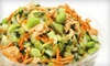 Chop Stop - South Valley: $7 for $14 Worth of Hearty Chopped Salads, Wraps, and Soups at Chop Stop