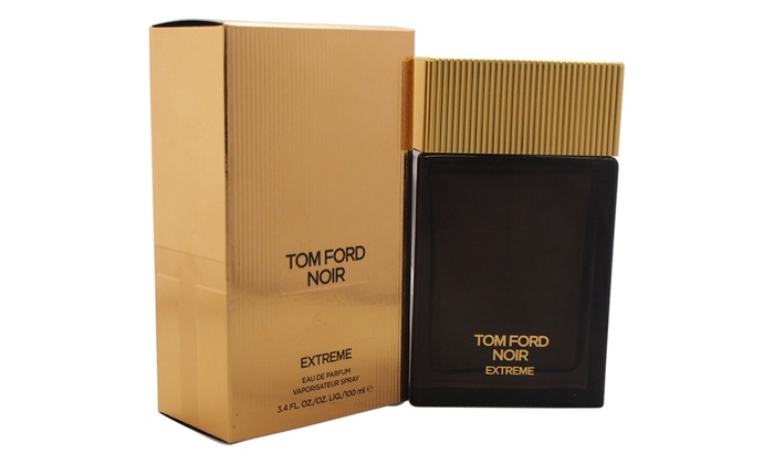 tom ford noir extreme eau de par groupon goods. Black Bedroom Furniture Sets. Home Design Ideas